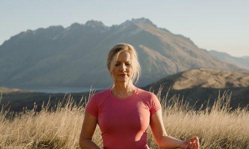 Shanon Yoga Portfolio